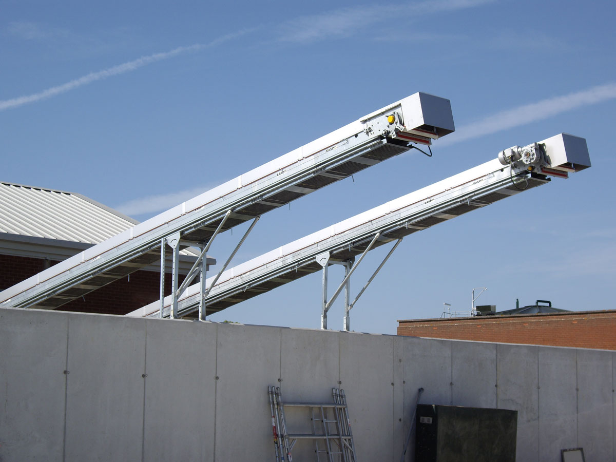 Easykit Conveyor Systems image